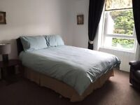 Room to let in large Victorian house