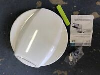 Dometic Toilet Seat for CTW3110