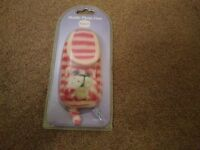 Very Rare Bagpuss Phone Case - Still Sealed - Christmas Present?