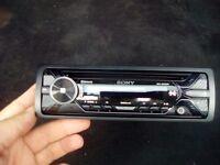 Sony bluetooth cd player