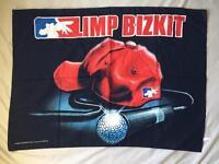 Limp Bizkit Flag
