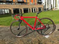 f85 felt brand new condition road city Bike