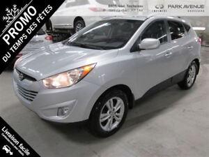 2013 Hyundai Tucson **GLS**