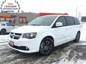 2016 Dodge Grand Caravan R/T**DVD**NAVIGATION**BLUETOOTH**BACK U