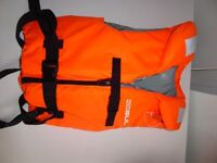 Gul Buoyancy Aids - New Condition - XL, ,Medium and Child size available