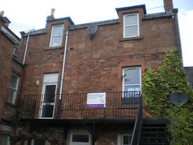 To Let in Newtown St Boswells 2 bedroomed unfurnished property