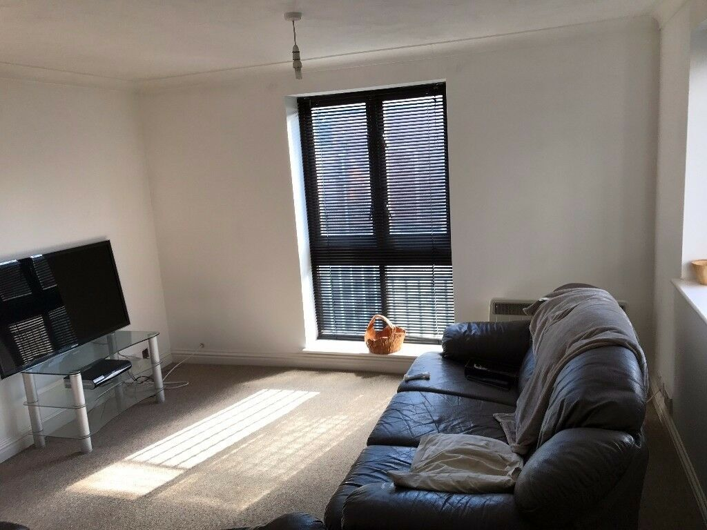 First floor 1 Bed flat for rent