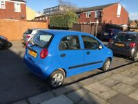 CHEVROLET DAEWOO MATIZ,2009,GREAT CONDITION,EXCELLENT ECONOMY CAR,GREAT DRIVE,GREAT PRICE