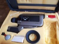 JVC Cine Camera & Eumig Cine Camera with accessories-For Collectors