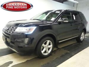 2016 Ford Explorer LEATHER-7PASS-DUAL DVD-CAM-CLEAN CARPROOF