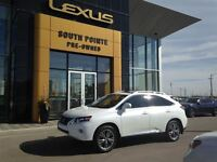 2014 Lexus RX 450H Technology AWD | NAV | LEATHER | HEATED STEER