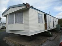 2001 Atlas Florida 8 Berth 3 Bedroom Holiday Home Sited at Woodland Vale, Narberth, Pembrokeshire
