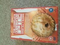 American pie boxset