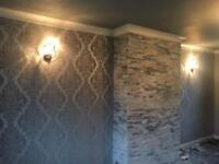 Kitchen and Bathroom fittings, Paint, Demolition,Joinery,Plumbing,handy man and building work.