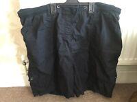 Size 24 ladies shorts
