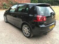 VOLKSWAGEN GOLF GTI 2.0 TSI EDITION 30 WARRANTED LOW MILEAGE 2008 REGISTERED