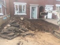 Block paving•Fencing•driveways•Staffordshire