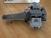 "Lego Star Wars #7680 ""The Twilight"" Ship"