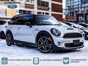 2011 MINI Cooper Clubman LEATHER | SUNROOF  | YOU SAFETY YOU $AV