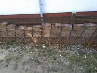 Reclaimed Peg Tiles x 450