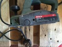 Bosch planer