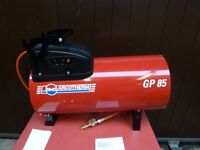 NEW Arcotherm GP85 Propane Space Heater 240v - Ideal for Garage / Workshop