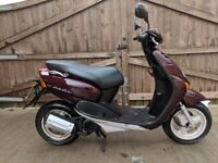 Used 100cc for Sale | Motorbikes & Scooters | Gumtree