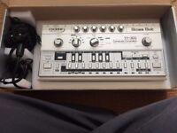 Bass Bot TT-03 MK1