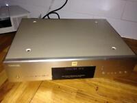 Toshiba SD 900E DVD CD player DVD Audio