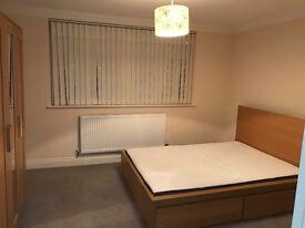 Brand new 2 bedroom flat to rent