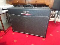 "Crate VFX5212 2x12"" 50 watt Tube Combo Guitar Amplifier"
