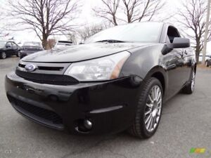 2009 Ford FOCUS, SES, SAFETY & ETEST, Winter Tires $4650 OBO