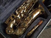 Simba Alto Saxophone