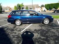 Subaru legacy swaps part x £1200ono