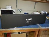 Mira advance 8.5kw electric shower