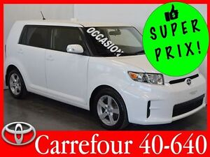 2012 Scion xB 2.4L Mags+Bluetooth+Demarreur a Distance