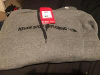 The North Face Hoodie - mens (M)