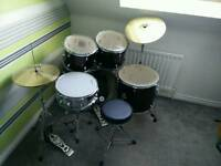 Drum kit Millinenum
