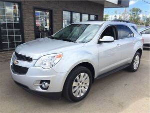 2010 Chevrolet Equinox LT AWD LOADED ONLY 104K!