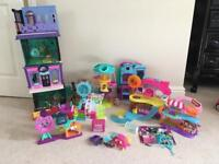 LPS Littlest Pet Shop Toys