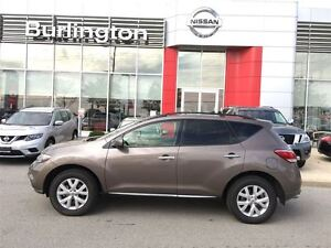 2013 Nissan Murano SL, ACCIDENT FREE, 1 OWNER 1