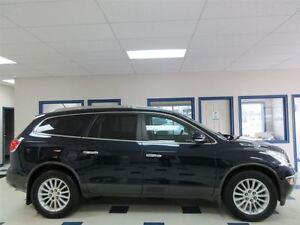 2011 Buick Enclave CX 7 PASSAGERS 3.6 LITRES EXTRA PROPRE 111100
