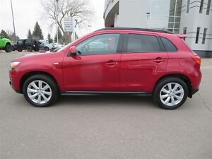 2014 Mitsubishi RVR GT (4X4, Heated Seats, Bluetooth)