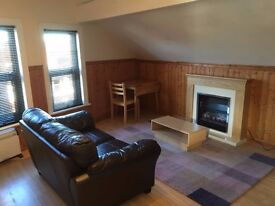 Fully Furnished Self Contained Studio Flat In Roundhay