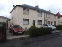 house for sale, Upper cottage flat Whitehaugh Paisley