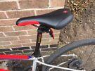 "Junior Hybrid Bicycle - Bradley Wiggins Chartres.  26"" wheel"