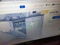 Retro dishwasher. Excellent condition