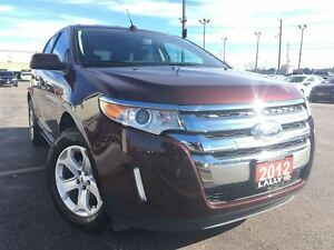 2012 Ford Edge SEL, Upgraded Radio, Back-Up Camera, Heated Seats