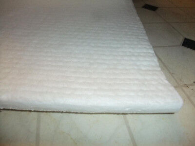 Ceramic Fiber Insulation Blanket 2300f 8 1x12x24 Sold By The Foot
