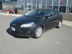 2013 Ford Focus SE - #1 selling Compact world wide.